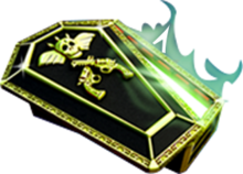 Warlock Gear