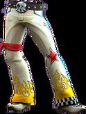 Stuntman Pants
