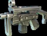 Rookie Machine Gun