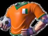 Ivory Coast (Shirt)