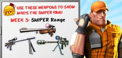 Sniper Range