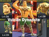 Vulcan Dynamite