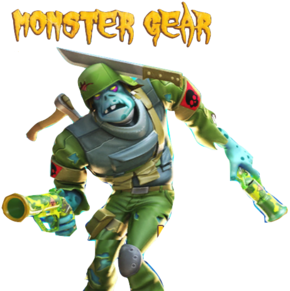 Monster gear cropped by da rock