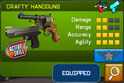 'Crafty' Handguns