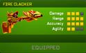 Fire Clacker