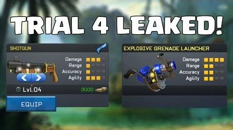 Respawnables - Trial Week 4 ALL TIERS LEAKED! Big Map Quest Final Prizes! 5.9.0