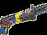 Hunter Shotgun
