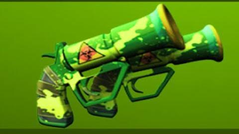 Respawnables - Toxic Guns