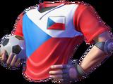 Czech Republic (Shirt)