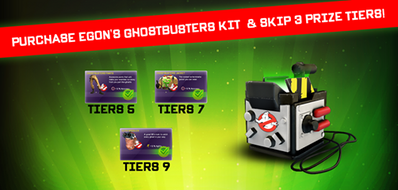 Ghostbusters Bundle