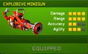 Explosive Minigun