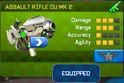 Assault Rifle DU MK 2