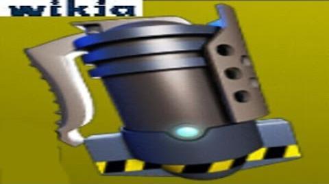 Respawnables - Energy Grenade