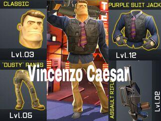 Vincenzo Caesar