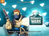 Diamonita Wars