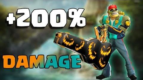 Respawnables 200% Damage Armed Guitar Case!! Insane Build