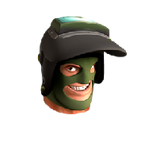 Spec Ops Helmet Cutted