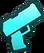 Bullet Handgun