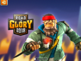Road to Glory 2018
