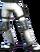 Bulldozer's Pants