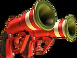 Dual Flare Gun