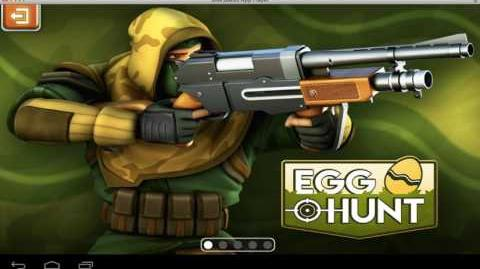 Coolest event in the history of Respawnables!!! Easter is Out!!!