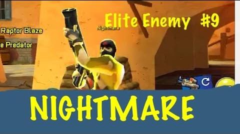Respawnables Elite Enemy 9 NIGHTMARE