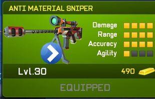 Am sniper skin