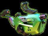 Heavy Maskaleon