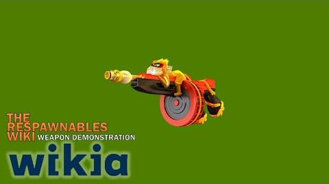 Respawnables - Monkey's Rifle