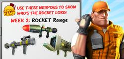Rocket Range