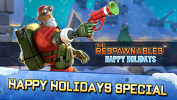Holidays Special