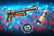 Vamp-Shotgun
