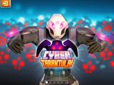 Cyber Tarantula