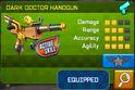 Dark Doctor Handgun