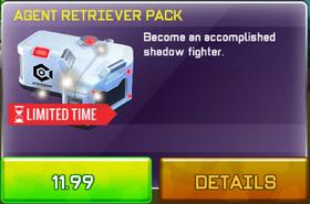 Agent Retriver pack
