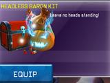 Headless Baron Kit