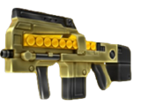Elite Assault Rifle