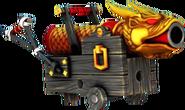 Dragon's Breath Cannon