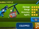 Bubble Rifle