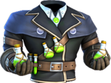 Dark Doctor Jacket