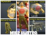 Mike Hunter