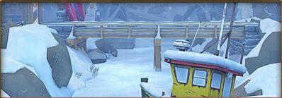 SnowVillage123