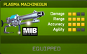 Plasma Machinegun