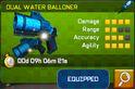 Dual Water Balloner