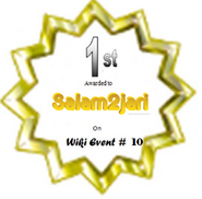 Wikievent101st
