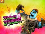 Zombies vs. Zombies