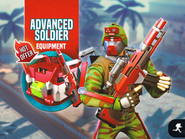 Advanced Soldier Equipment
