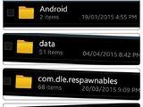 Saving Game Data