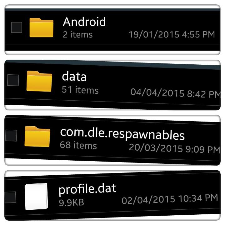 Saving Game Data | Respawnables Wiki | FANDOM powered by Wikia